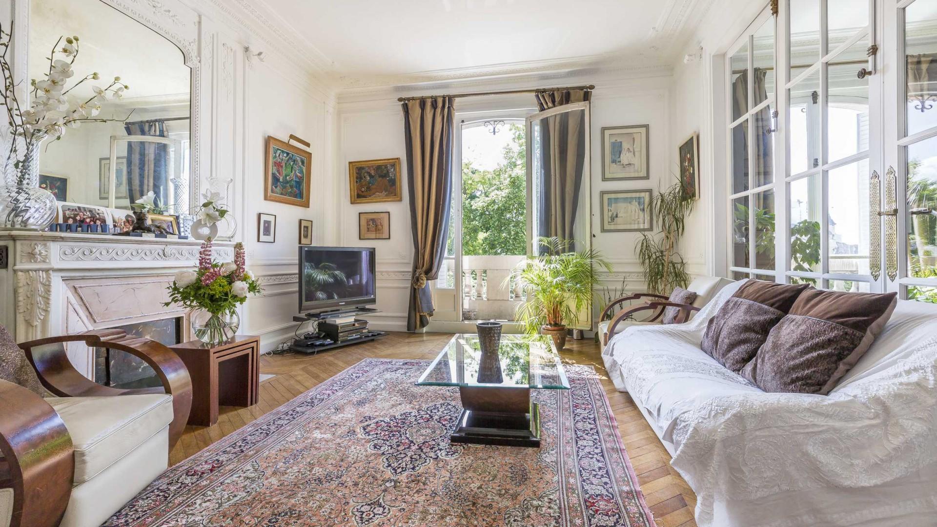 Espaces prestige - Salon de the vincennes ...
