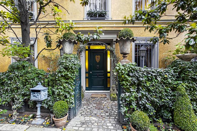 Espaces prestige for Location meuble paris 17 particulier