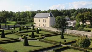 Chateau XVIème