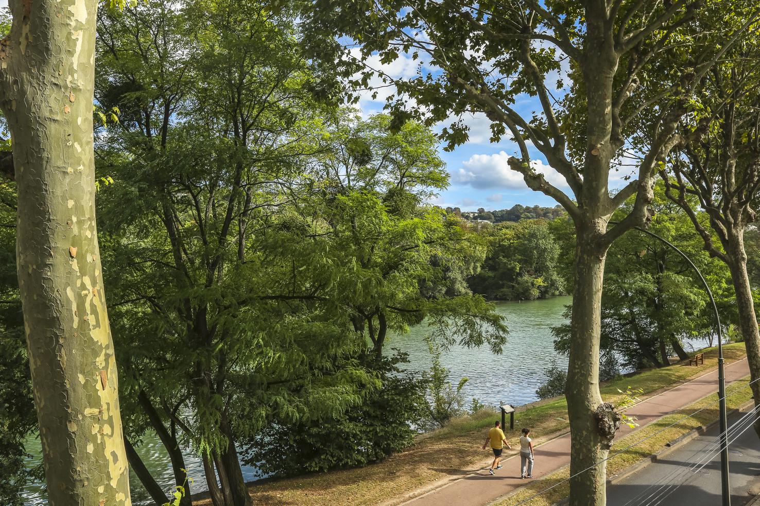 La Varenne St-Hilaire